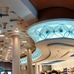 Duty Free at the new MIAL